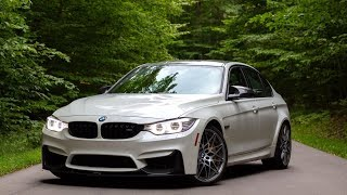 Living With An F80 BMW M3!