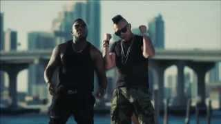 Timaya ft Sean Paul   Bum Bum Remix Official Video