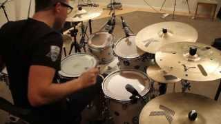 the prodigy - invaders must die (sidney joseph drum cover)