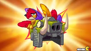 Angry Birds Epic - Into The Jungle New Event! iOS/Android