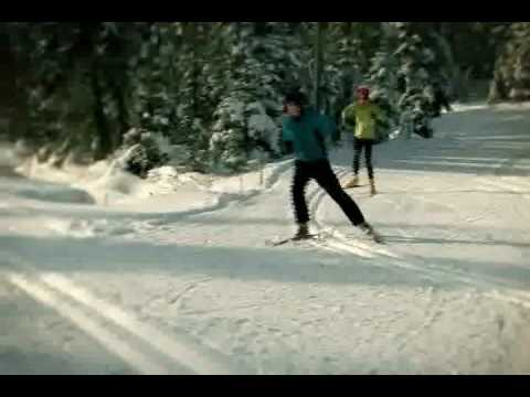 Tourism Timmins - Cross Country Skiing