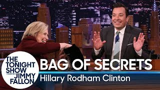 Bag of Secrets with Hillary Rodham Clinton