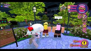 roblox-Ro beats- With sofia- Gee and All star-