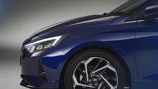 Vidéo: Hyundai i20