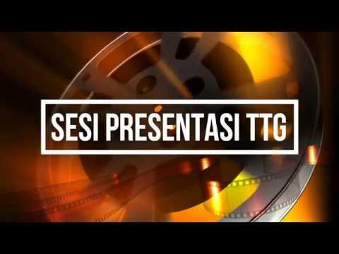 Sesi Presentasi TTG Final Festival Wirakarya Kampung Kelir Pramuka v2017