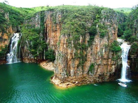 Viagem Capitólio - Minas Gerais