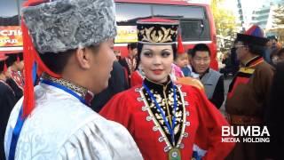 Хамаг Монгол