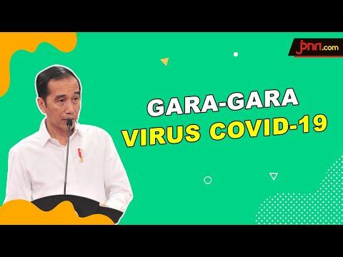 Dampak Virus Covid-19, Langkah Seribu Tekan Pelemahan Ekonomi