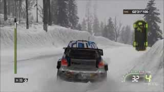 WRC 5 FIA World Rally Championship - Gameplay Compilation (PC HD) [1080p60FPS]