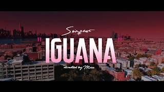 Смотреть клип Shirazee - Iguana