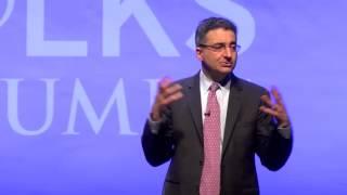 Why Bioethics Matters   Robert Klitzman, M.D.   Talks@Columbia thumbnail