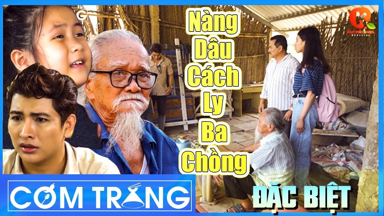 Nàng Dâu Cách Ly Ba Chồng Đến Kiệt Sức (Số Đặc Biệt)   Phim Ngắn   Ngân Chi, Ngụy Minh Khang