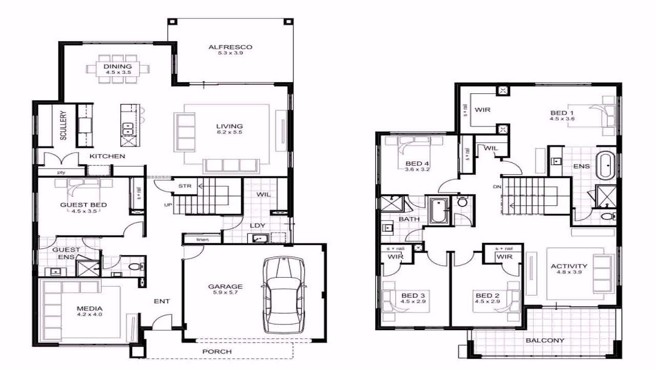 Limpopo House Plan