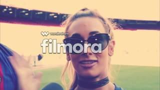 Nikki Bella/AJ Styles/Carmella - Big Girl Cry