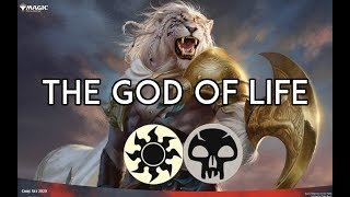 Extreme Life Gain Synergy - The Mad Lad Deck - MTG Arena - Original Decks