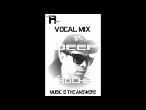 Danny Tenaglia Ft Celeda  Music Is The Answer DeepRoche Vocal Mix