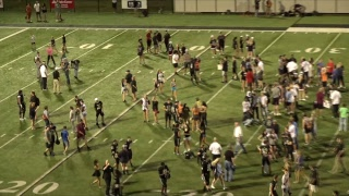 Broken Arrow vs. Jenks Football