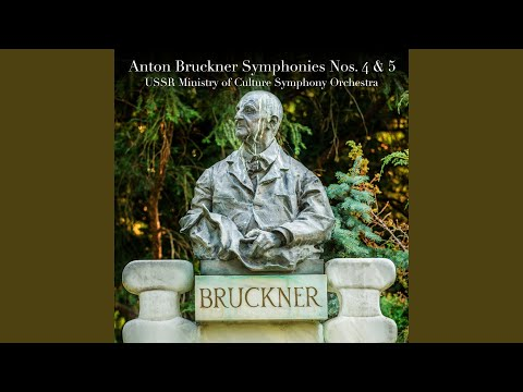 Symphony No. 5 In B-Flat Major, WAB 105: II. Adagio. Sehr Langsam