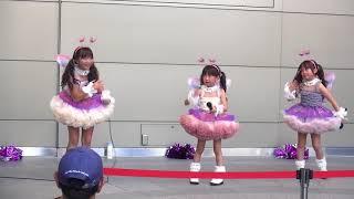 2017/10/08 14時30分~ あべのAステージ ルシアスビル 1F ルシアスステ...