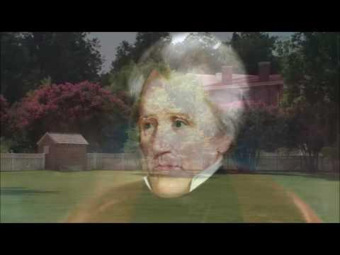 The Hermitage: Home Of President Andrew Jackson