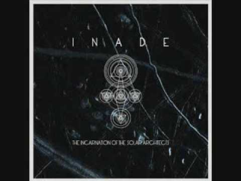 Inade - A lefthanded sign