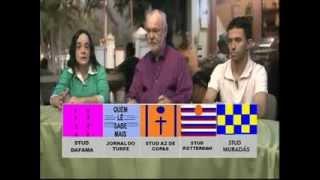 Rede Turfe na TV - Edição 228