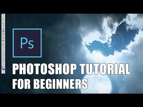 photoshop cs6 editing tutorials pdf