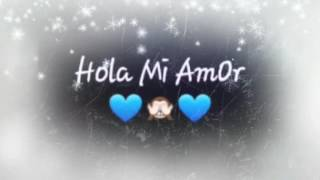 💖Carta para Mi Novia😻