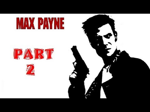 Let's Play 'Max Payne' - Part 1: The American Dream - Chapter 1.1: Roscoe Street Station