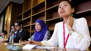 5th ASEM Rectors' Conference and Students' Forum (ARC5)