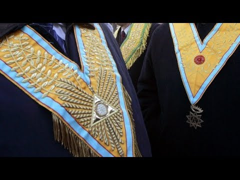 What really goes on inside the secretive world of the Freemasons? | ITV News