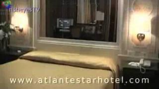 Hotel Atlante Star Rome - 4 Star Hotel Rome