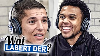 Wat labert der? | Amine Harit | Weston McKennie | FC Schalke 04