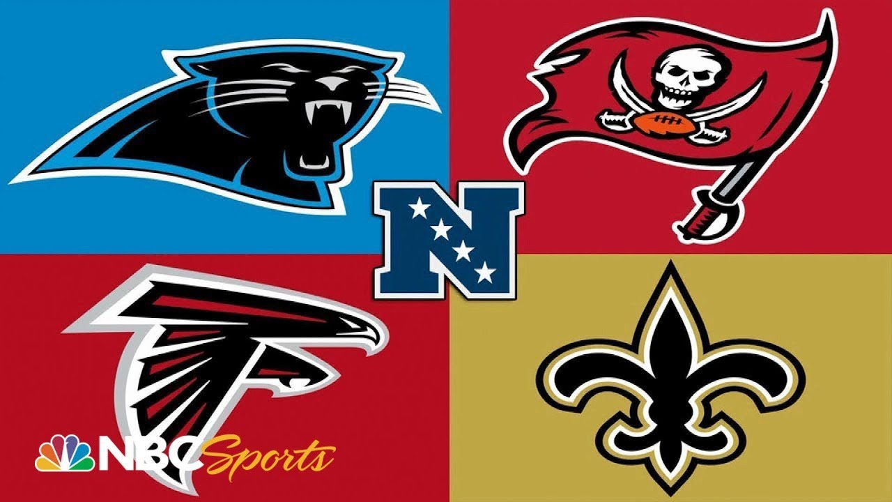 Burning questions: NFC South | NBC Sports