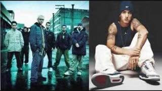 Eminem Vs Linkin Park