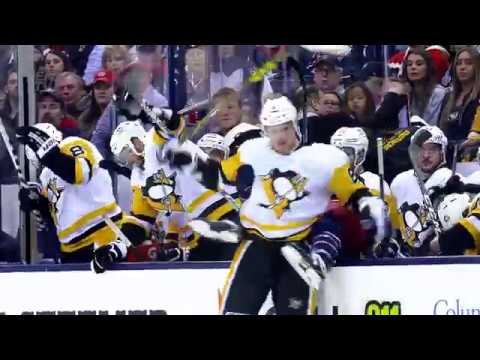 Pittsburgh Penguins: In the Room Season 2017-2018 (7)
