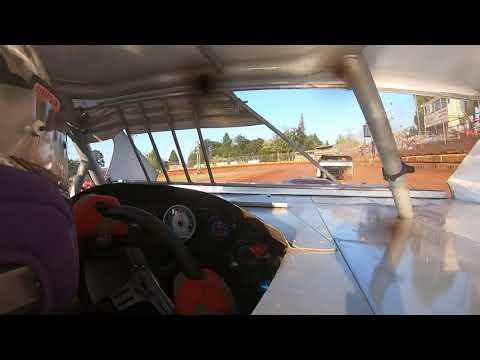 Sunset Speedway - Greg Walters Heat Race 03AUG19