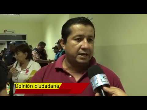Alcaldía de Chone realizó Asamblea Cantonal