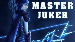 THE MASTER JUKER  (SingSing Dota 2 Highlights #1471)