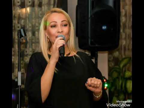 Raluca Paun - De-as amaneta un gram ( live )