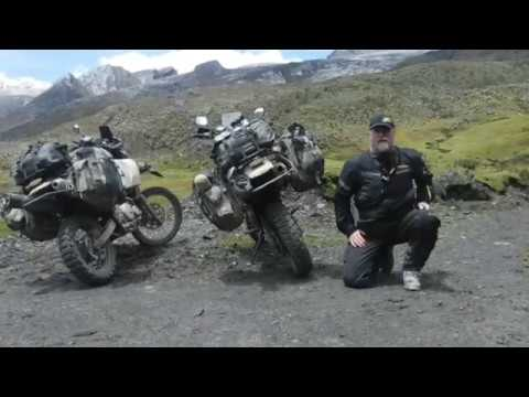 MotoZ Tires - Tractionator GPS Tires Review 19,200km