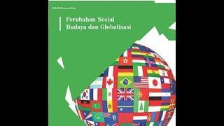 Doc Makalah Perubahan Sosial Dan Globaliasi Docx Bayu Sugara Academia Edu