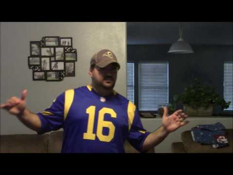 L.A.  Rams Central 39th Episode