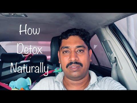 How to do detoxification |ஈசியா Blood purification பண்ணலாம் வாங்க tamil