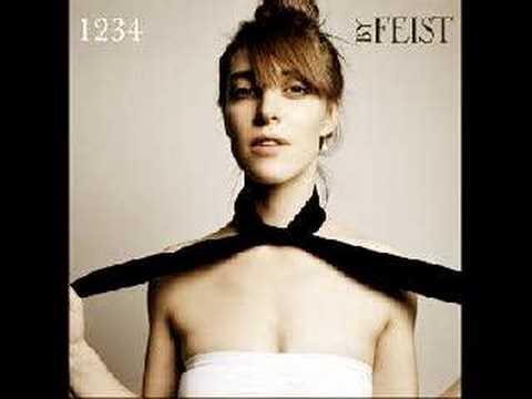 Feist - 1234