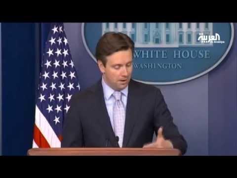 أوباما يصادق على إرسال 450 جنديا إضافيا إلى العراق