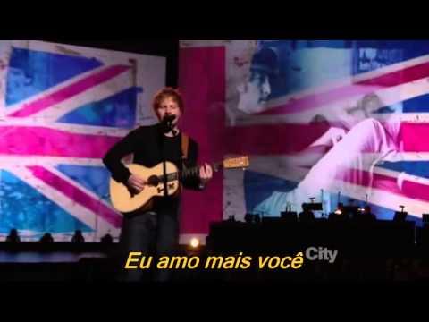 Ed Sheeran - In My Life (LEGENDADO) Beatles [tradução/pt-br]