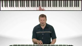 Intervals & Octaves Part #1 - Piano Lessons
