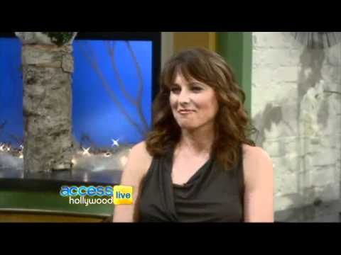 !!LUCY LAWLESS HAS A