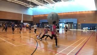 Publication Date: 2019-07-05 | Video Title: 「中學組」暑期校際健球比賽-10(迦密 郭德勝 五邑 )